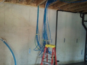 Structured Wiring and House Planning | Architectural Audio ... on